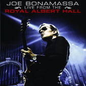Further On Up the Road (feat. Eric Clapton) [Live] - Joe Bonamassa