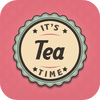 It's Tea Time - Your Perfect Tea Brew Timer