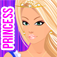 Dress-Up Princess logo